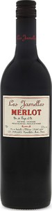 Les Jamelles Merlot 2019, I.G.P. Pays D'oc  Bottle
