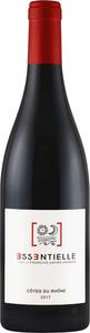 Maison Francois Xavier Nicolas Vins Essentielle Côtes Du Rhône Red 2020, Ac Côtes Du Rhône Bottle