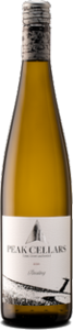O'rourke's Peak Cellars Riesling 2020, BC VQA Okanagan Valley Bottle