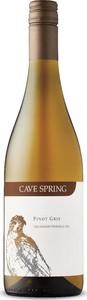 Cave Spring Pinot Gris 2019, VQA Niagara Peninsula Bottle