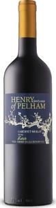 Henry Of Pelham Estate Cabernet/Merlot 2016, VQA Short Hills Bench, Niagara Escarpment Bottle