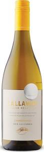 Callaway Cellar Selection Chardonnay 2018, California Bottle