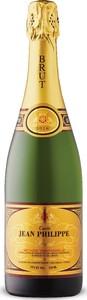 Cuvée Jean Philippe Blanquette De Limoux 2018, Traditional Method, Ac Bottle