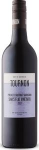 Domaine Tournon Shays Flat Cabernet Sauvignon 2017, Pyrenees, Victoria Bottle