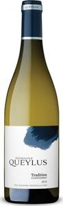 Domaine Queylus Tradition Chardonnay 2018, VQA Niagara Peninsula Bottle