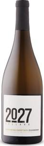 2027 Cellars Wismer Vineyard Fox Croft Block Chardonnay 2019, VQA Twenty Mile Bench, Niagara Escarpment Bottle
