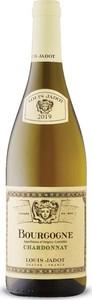 Louis Jadot Chardonnay Bourgogne Bottle