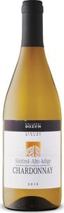 Kellerei Bozen Bolzano Chardonnay 2019, Doc Südtirol Alto Adige Bottle