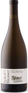 Sokol Blosser Dundee Hills Estate Chardonnay 2018, Dundee Hills Bottle