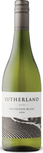 Sutherland Sauvignon Blanc 2019, Wo Elgin Bottle