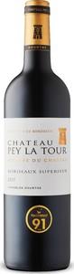 Chateau Pey La Tour Reserve Du Chateau 2017, Ac Bordeaux Superieur Bottle