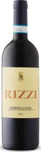 Rizzi Barbera D'alba 2017, Doc Bottle