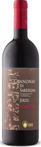 Jerzu Marghia Cannonau Di Sardegna 2018, Doc Bottle