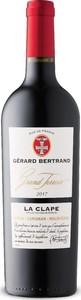 Gérard Bertrand Grand Terroir La Clape Syrah/Carignan/Mourvèdre 2017, Ap Bottle