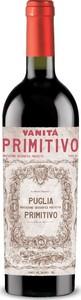 Vanitá Primitivo 2019, Igp Puglia Bottle