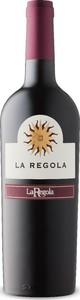 La Regola Vallino 2007, Igt Rosso Toscano Bottle