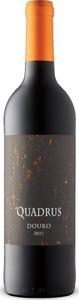 Quadrus Red 2015, Dop Douro Bottle