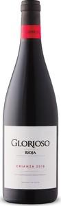 Bodegas Palacio Glorioso Crianza 2016, Doca Rioja Bottle