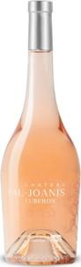 Château Val Joanis Tradition Rosé 2020, A.P.  Bottle