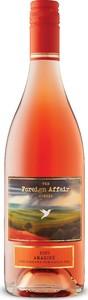 The Foreign Affair Amarose 2020, VQA Niagara Peninsula, Canada Bottle