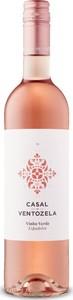 Casal De Ventozela Espadeiro Rosé 2020, Vinho Verde Bottle