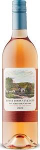 Bonny Doon Vin Gris De Cigare Rosé 2020 Bottle