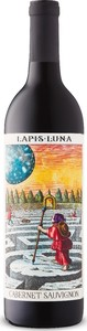 Lapis Luna Cabernet Sauvignon 2018, Lodi Bottle