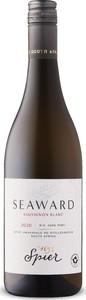 Spier Seaward Sauvignon Blanc 2020, Vegan, Wo Cape Town Bottle