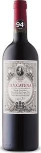 D.V. Catena Historic Red Blend 2018, Tupungato, Mendoza Bottle