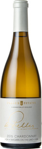 Peller Estates Signature Series Chardonnay Sur Lie 2019, VQA Niagara On The Lake Bottle