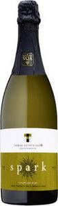 Tawse David's Block Estate Vineyard Spark 2014, VQA Twenty Mile Bench Bottle