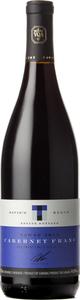 Tawse David's Block Cabernet Franc 2013, Niagara Peninsula Bottle