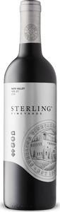 Sterling Merlot 2016, Napa Valley Bottle
