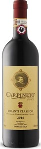 Carpineto Chianti Classico 2018, Docg Bottle