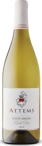 Attems Pinot Grigio 2020, D.O.C. Friuli Bottle