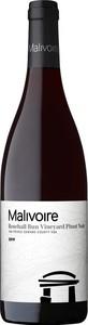 Malivoire Rosehall Run Pinot Noir 2019, VQA Prince Edward County Bottle