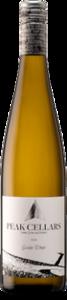 O'rourke's Peak Cellars Goldie White 2020, BC VQA Okanagan Valley Bottle