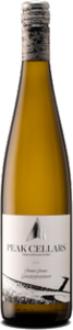 O'rourke's Peak Cellars Gewürztraminer 2020, BC VQA Okanagan Valley Bottle