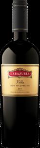 Errazuriz Villa Don Maximiano 2017, Aconcagua Valley Bottle