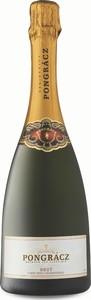 Desiderius Pongrácz Brut Cap Classique Sparkling Chardonnay/Pinot Noir, Wo Bottle