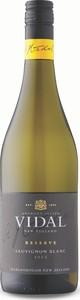 Vidal Estate Reserve Sauvignon Blanc 2019 Bottle