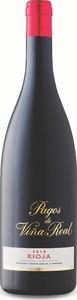 Pagos De Viña Real 2018, Doca Rioja Bottle
