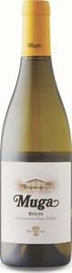 Muga Barrel Fermented White 2020, D.O.Ca Rioja Bottle