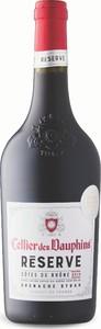 Cellier Des Dauphins Réserve 2019, Ac Côtes Du Rhône Bottle