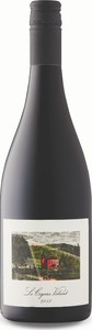 Bonny Doon Le Cigare Volant Cuvée Oumuamua 2018, Monterey County Bottle