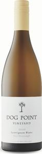 Dog Point Sauvignon Blanc 2020 Bottle
