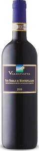 Valdipiatta Vino Nobile Di Montepulciano 2017, Docg, Tuscany Bottle
