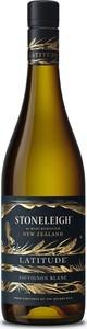 Stoneleigh Latitude Sauvignon Blanc 2020, Golden Mile, Marlborough, South Island Bottle