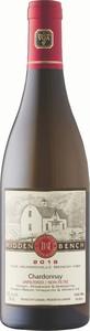 Hidden Bench Estate Chardonnay Unfiltered 2019, VQA Beamsville Bench Bottle