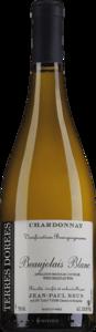 Jean Paul Brun Terres Dorees Beaujolais Blanc Classic Chardonnay 2019, Ac Beaujolais Bottle